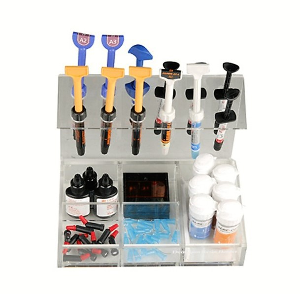 Подставка для стоматологических материалов
