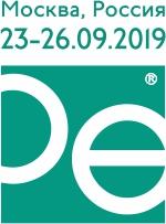 Логотип выставки Дентал-Экспо 2019